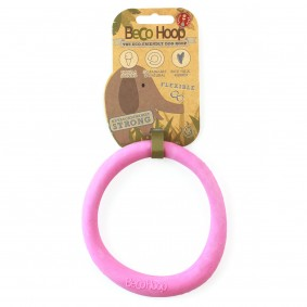 Beco Pets Spielreifen pink
