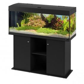 Klein Döbbern Angebote Ferplast Dubai 120 Aquarium 240l - Kombination Schwarz
