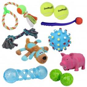 ZooRoyal Spielzeug-Vorrat-Set