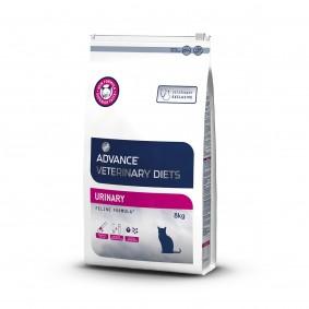 Advance Diets Katzenfutter Urinary