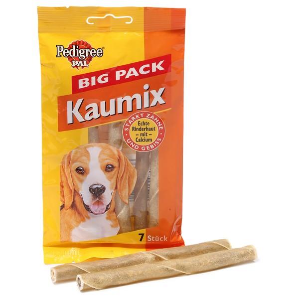 Pedigree Kaumix Kaustange Big Pack 7 Stück