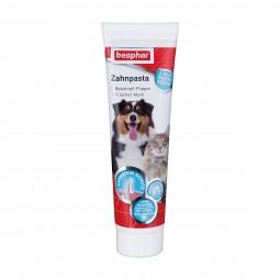 beaphar Zahnpasta für Hunde und Katzen 100g
