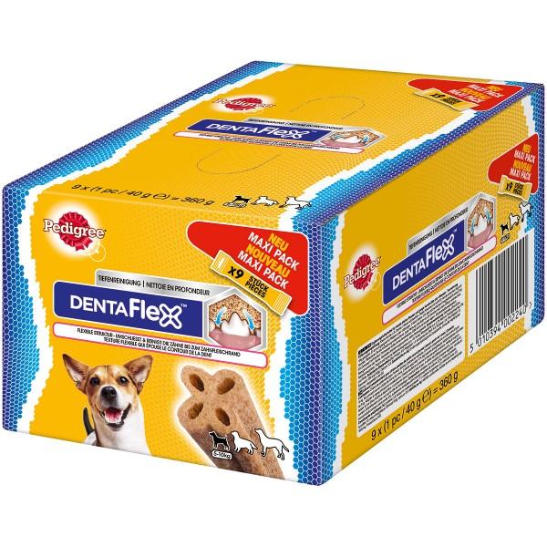 Pedigree Dentaflex MaxiPack 9 Stück
