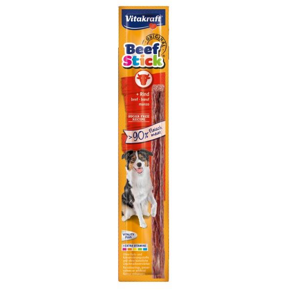 Vitakraft Hundesnack Beef-Stick