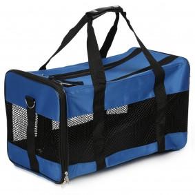 TRIXIE Jamie přenosná taška z neoprenu, 46 x 28 x 26 cm
