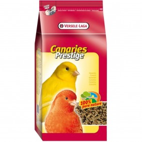 Versele Laga Vogelfutter Kanarien 2x4kg
