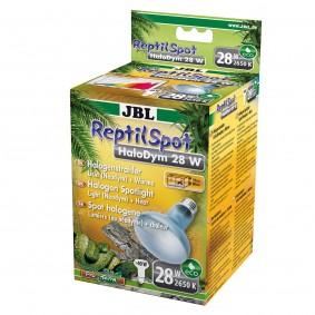 JBL ReptilSpot HaloDym Spot pour terrariums