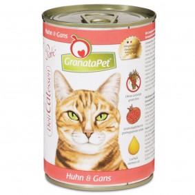 GranataPet DeliCatessen Huhn + Gans