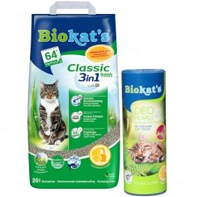 Biokat's Mixpaket