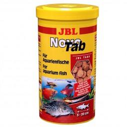 JBL NovoTab Aliment en comprimés pour poissons