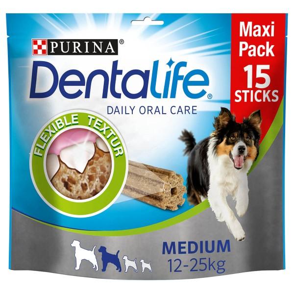Purina DentaLife Tägliche Zahnpflege-Snacks