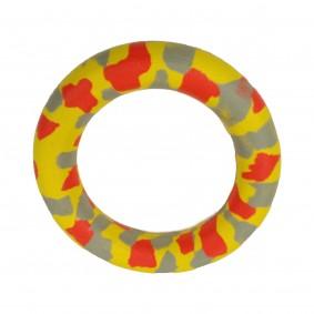 Speedy Pet Rubber Foam Hundespielzeug Ring