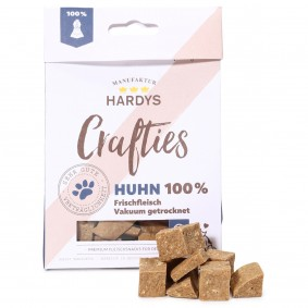 Hardys Crafties Huhn 85g