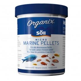 Söll Organix Micro Marine Pellets 270ml