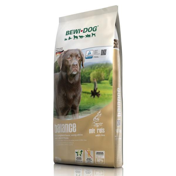 BEWI DOG balance Hundefutter