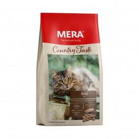 MERA Country Taste Trockenfutter Rind