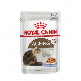 Royal Canin Ageing +12 v želé, 48 x 85 g