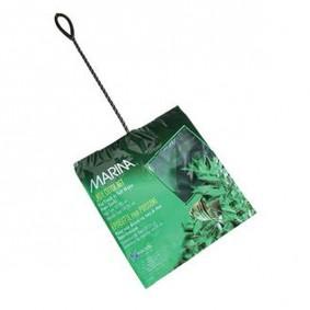 Hagen Fischfangnetz grün 25-35cm