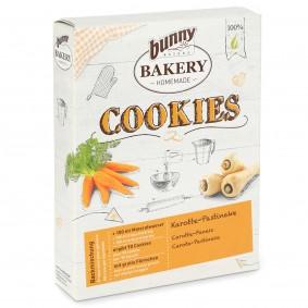 Bunny Cookies Karotte-Pastinake 200g