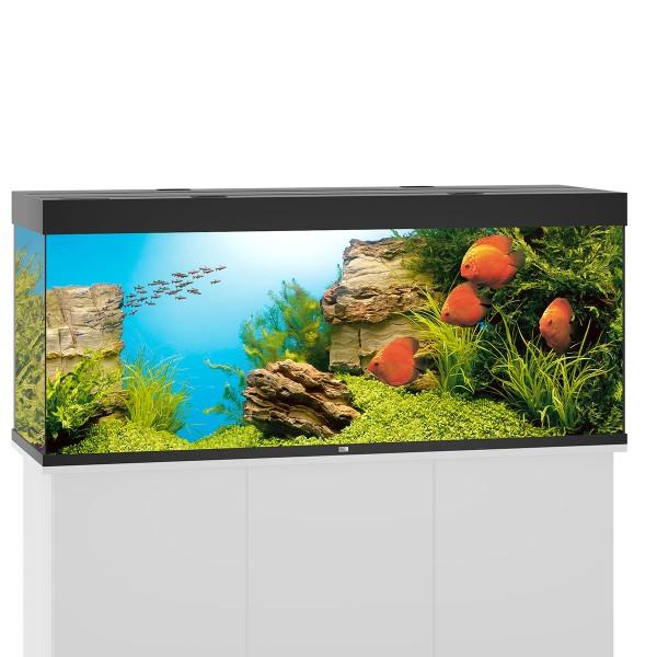 Juwel Rio 400 Aquarium ohne Schrank