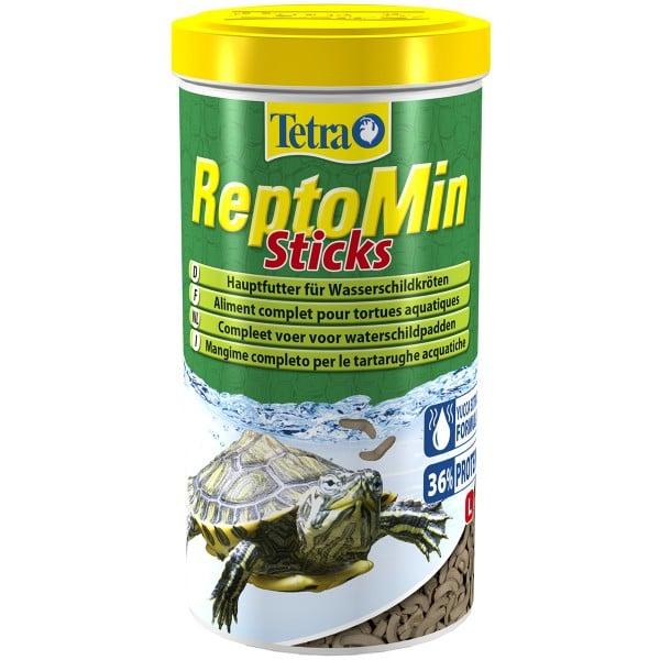 Tetra ReptoMin Schildkrötenfutter