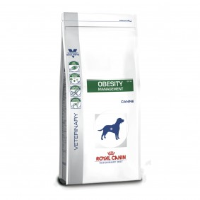 Royal Canin Vet Diet Obesity Management DP 34