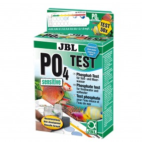 JBL Test-Set PO4 / Phosphat Sensitive