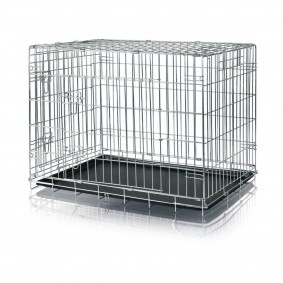 Cage de transport Dog on Tour taille 4