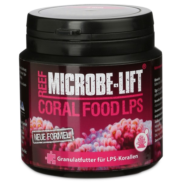 Microbe-Lift Coral Food LPS 55g