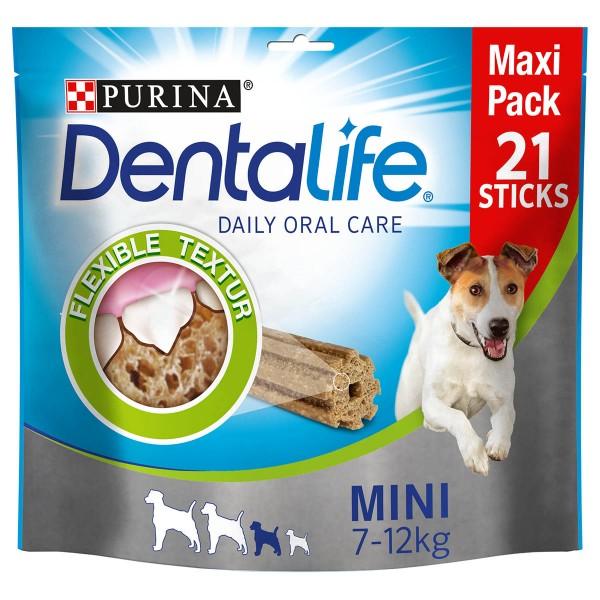 Purina Dentalife Maxipack Mini