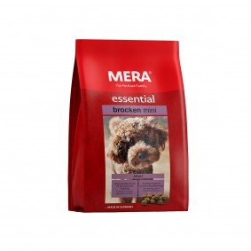 MERA essential Brocken Mini 4 kg