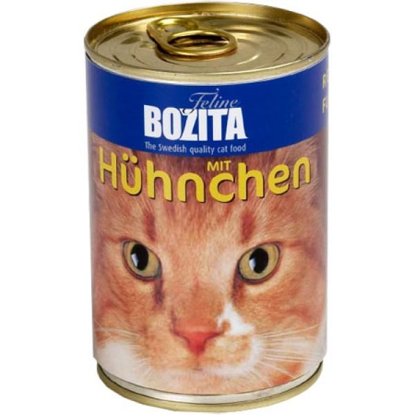 Bozita Katzen-Nassfutter 410g