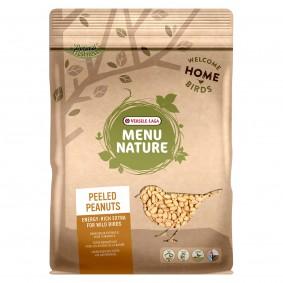 Versele Laga Menu Nature gehackte Erdnüsse 1kg