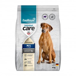 ZooRoyal Individual care - Adult Sensitive mit Lamm