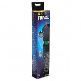 FLUVAL elektronischer Aquariumheizer VueTECH E 100