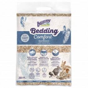bunny Bedding Comfort