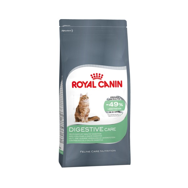 Royal Canin Katzenfutter Digestive Care