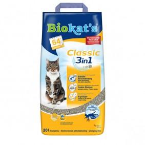 Biokat's Katzenstreu classic
