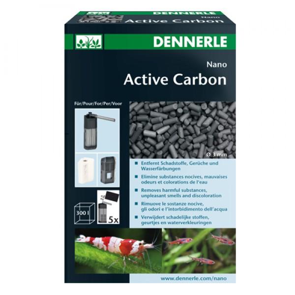 Aktivkohle Nano ActiveCarbon