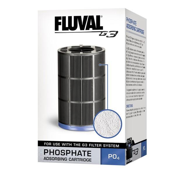 Fluval G3 Phosphat-Entferner