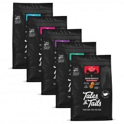 Tales & Tails Probierpaket 310g