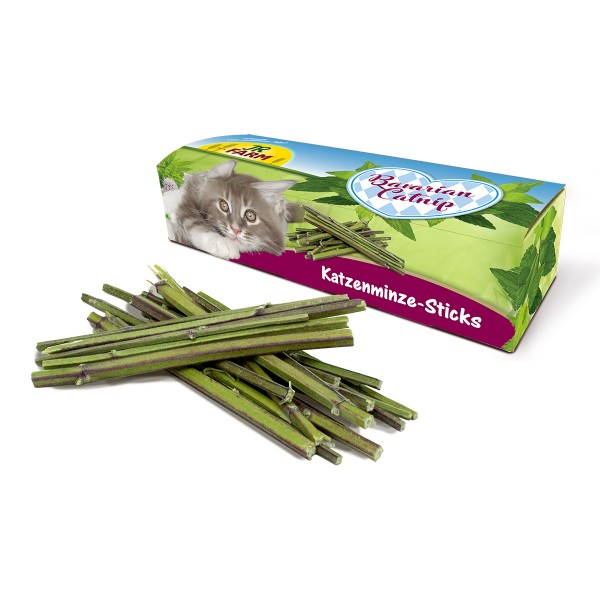 JR Cat Katzenminze-Sticks