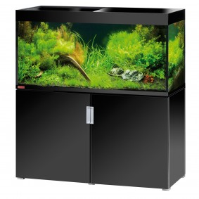EHEIM Süßwasser Aquarium Kombination incpiria 400 LED