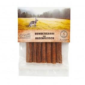 O´Canis Premium 7er Zigarre 100% Hase 170g