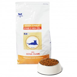 Royal Canin Vet Care Senior Consult Stage 2 High Calorie