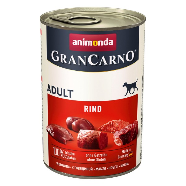 Animonda GranCarno Adult Rind