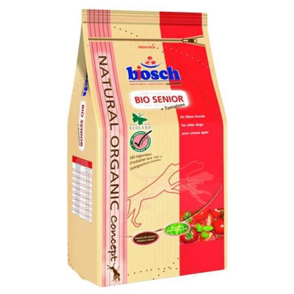 bosch Tiernahrung Bosch Bio Senior Hundefutter - 750g 48202910