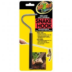 Zoo Med Snake Hook Teleskop Schlangenhaken