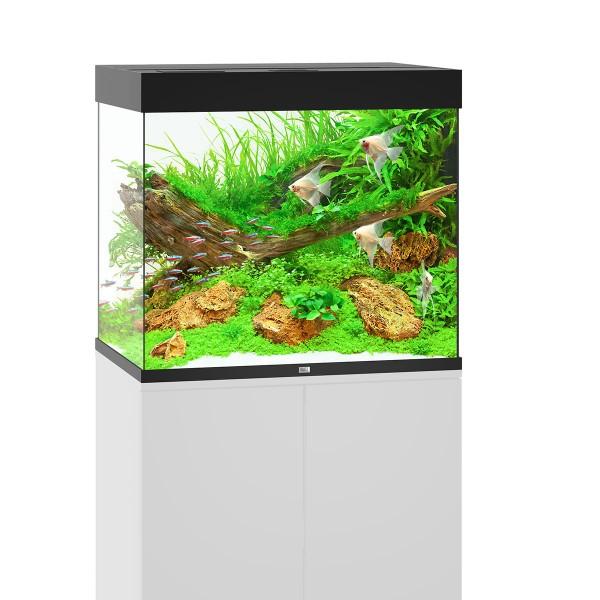 Vorschaubild von Juwel Lido 200 LED Komplett Aquarium ohne Schrank - Schwarz