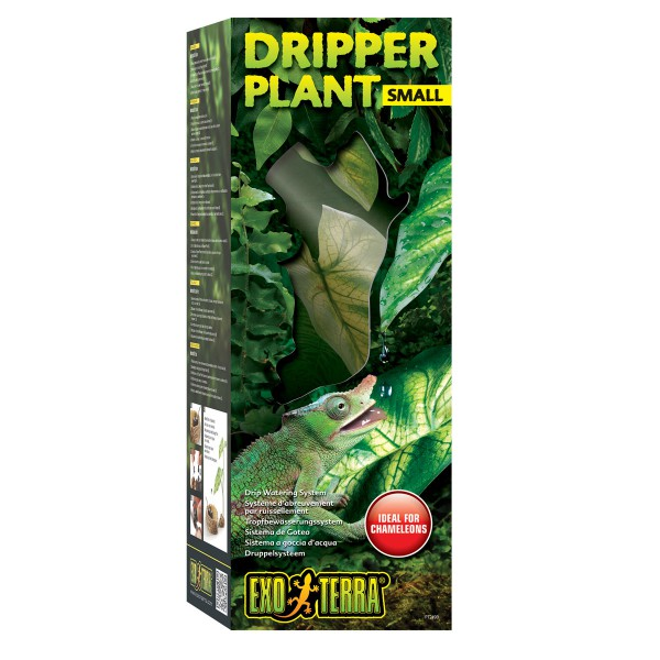 Exo Terra Tropftränke Dripper Plant mit Pumpe